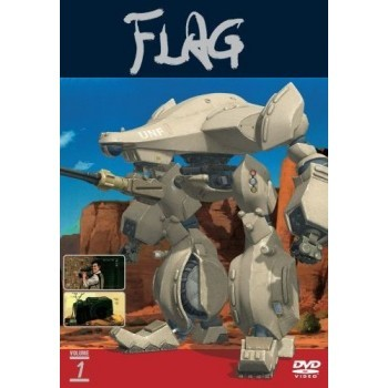 Flag - Vol. 1, Episoden 1 - 5