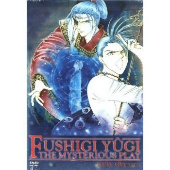 Fushigi Yugi 2er DVD-Set