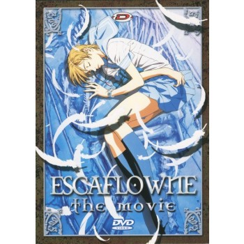 Escaflowne - The Movie DVD