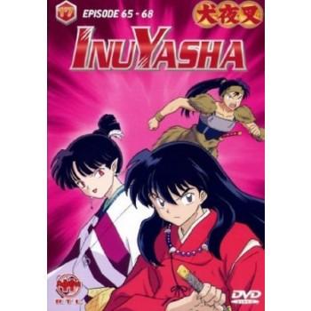 Inu Yasha, Vol. 17