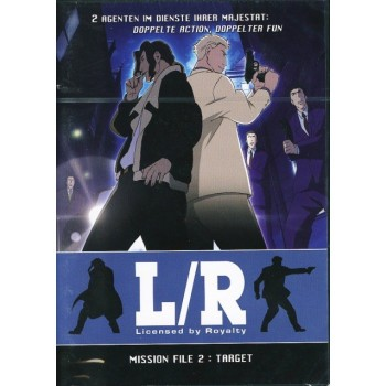 Licensed by Royalty Vol. 2