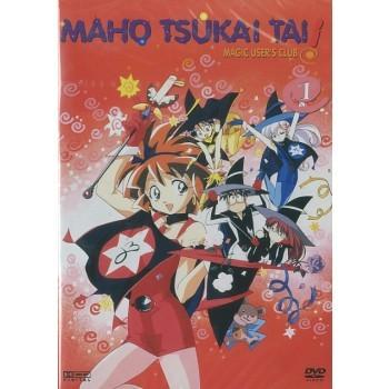 Maho Tsukai Tai, Vol. 1