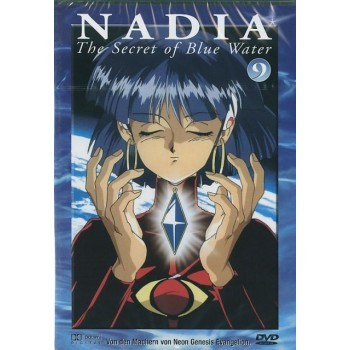 Nadia - The Secret of Blue Water, Vol. 9