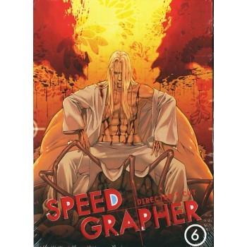 Speedgrapher Vol. 6