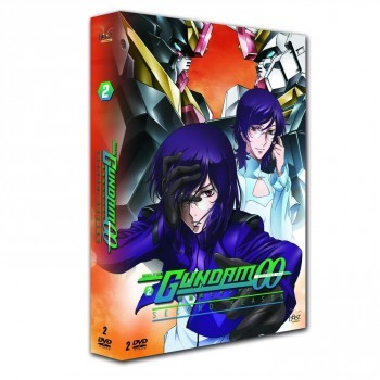 Gundam 00 2nd Season Vol. 2
