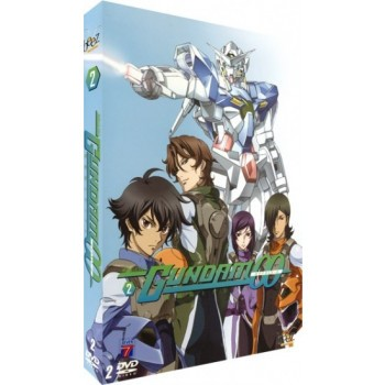 Gundam 00 1st Season Vol. 2