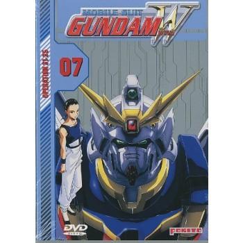 Gundam Wing Vol. 7