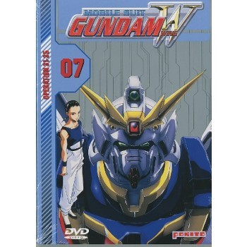 Gundam Wing Vol. 7