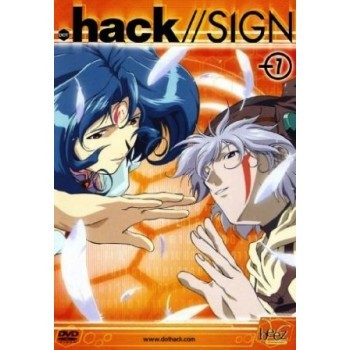 hack//sign, Vol. 7
