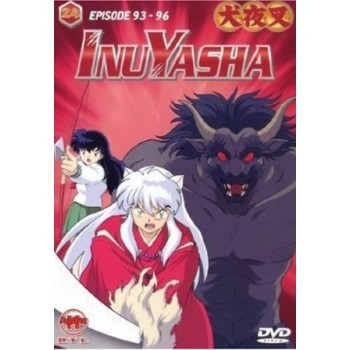 Inu Yasha, Vol. 24