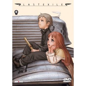 Last Exile Vol. 4