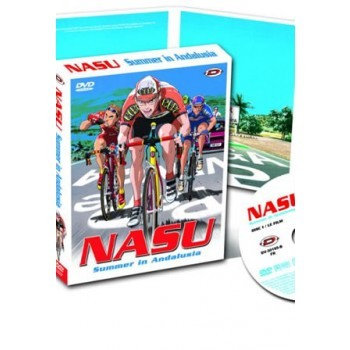 NASU - Sommer in Andalusien - 3er Box Limitiert