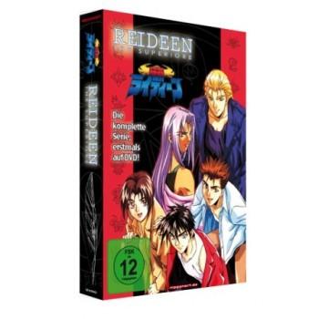 Reideen - 6er DVD-Box