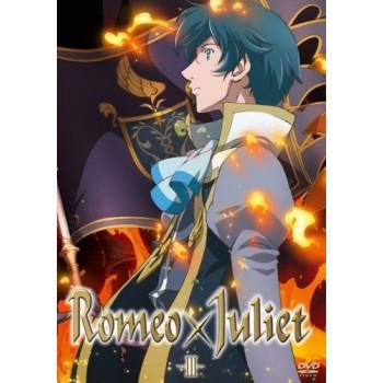 Romeo x Juliet Vol. 03