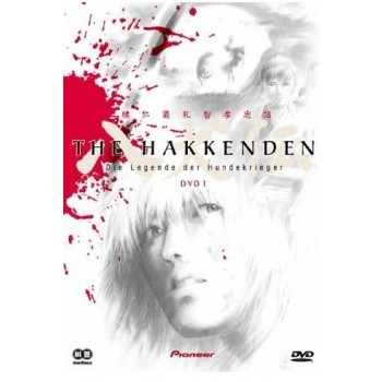 The Hakkenden Vol. 01