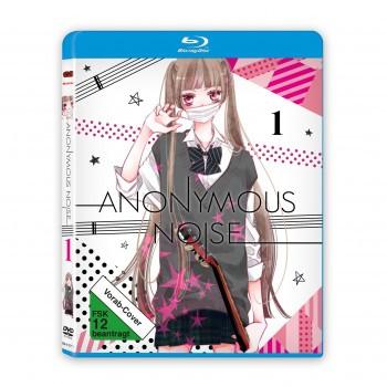 The Anonymous Noise Vol. 1 Blu-ray (VÖ: 17.08.2018 (VÖ: 17.08.2018!)