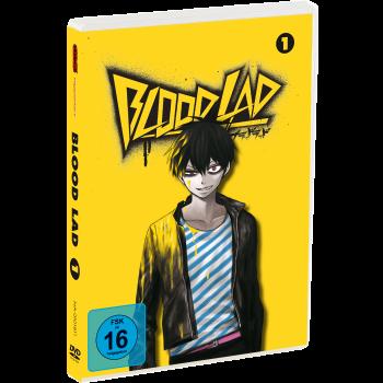 Blood Lad – Vol. 1 inkl. Sammelschuber - DVD-Edition
