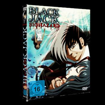 Black Jack - Biohazard