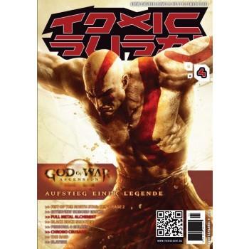 04. Ausgabe Toxic Sushi