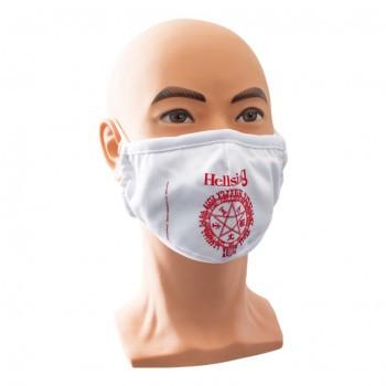 Hellsing Mund-und Nasen-Maske