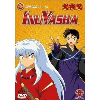 Inu Yasha, Vol. 04