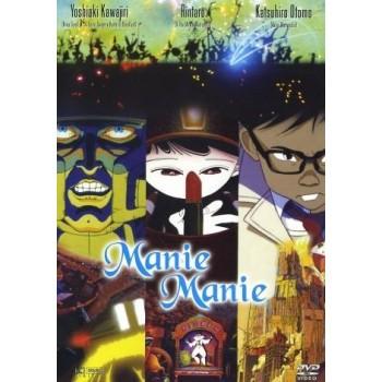 Manie Manie OVA