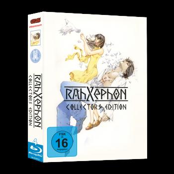 RahXephon - Collector's Edition Blu-ray (VÖ: 18.11.2019!)
