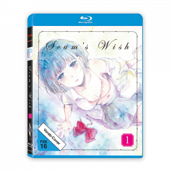 Scum's Wish Vol. 1 Blu-ray (VÖ: 25.01.2019!)