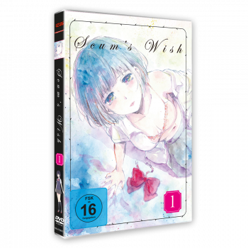 Scum's Wish Vol. 1 DVD (VÖ: 25.01.2019!)