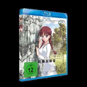 Spice & Wolf Vol. 2 Blu-ray (VÖ: 24.02.2020!)