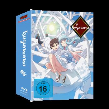 Tsugumomo Vol. 3 Blu-ray