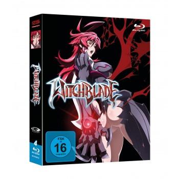 Witchblade - Gesamtausgabe Blu-ray