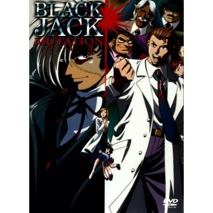 Black Jack - Mutation