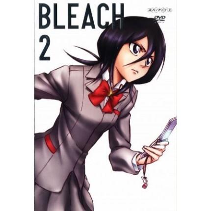 Bleach Vol. 2