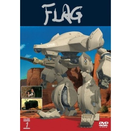 Flag - Vol. 1, Episoden 1 - 5