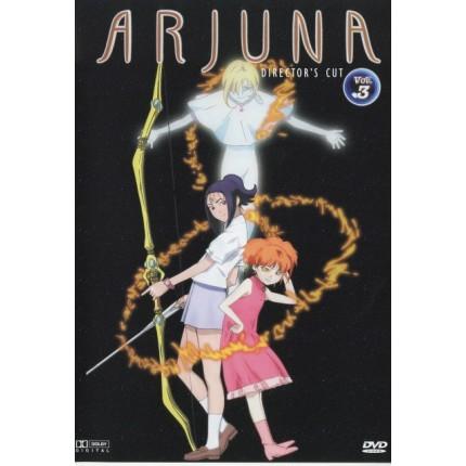 Arjuna, Vol. 3