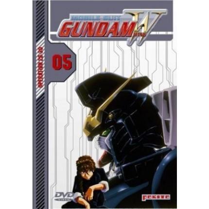 Gundam Wing Vol. 5