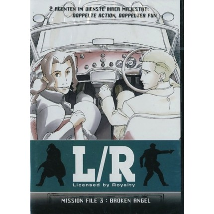 Licensed by Royalty Vol. 3