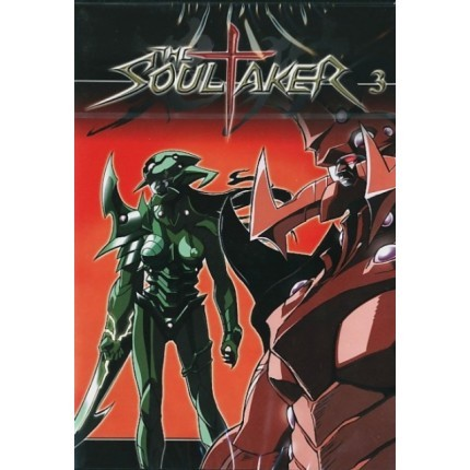 Soultaker Vol. 03