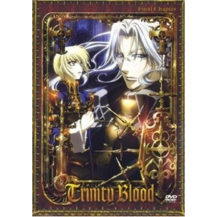 Trinity Blood Vol. 06