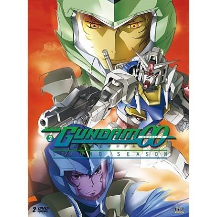 Gundam 00 2nd Season Vol. 3