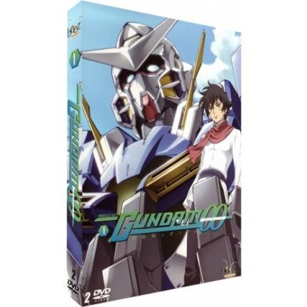 Gundam 00 1st Season Vol. 1