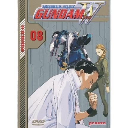 Gundam Wing Vol. 8