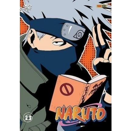 Naruto Vol. 23