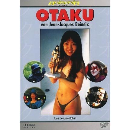 Otaku 3 DVD Collection