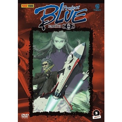 Project Blue Earth Vol. 3