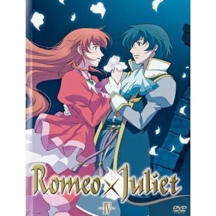 Romeo x Juliet Vol. 04
