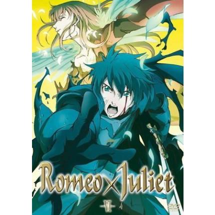 Romeo x Juliet Vol. 06