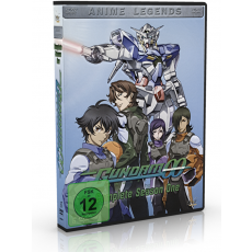 Gundam 00 Complete Season One