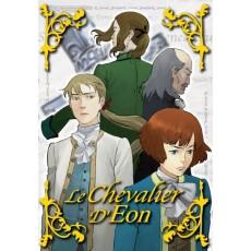 Le chevalier d'Eon, Vol. 7